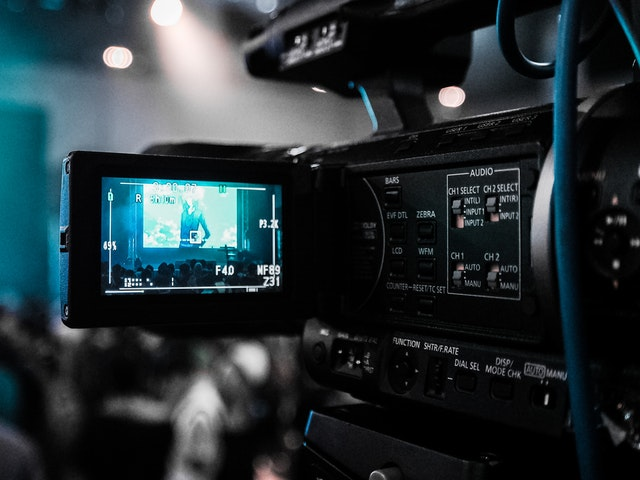 Aspects of Website Video Production