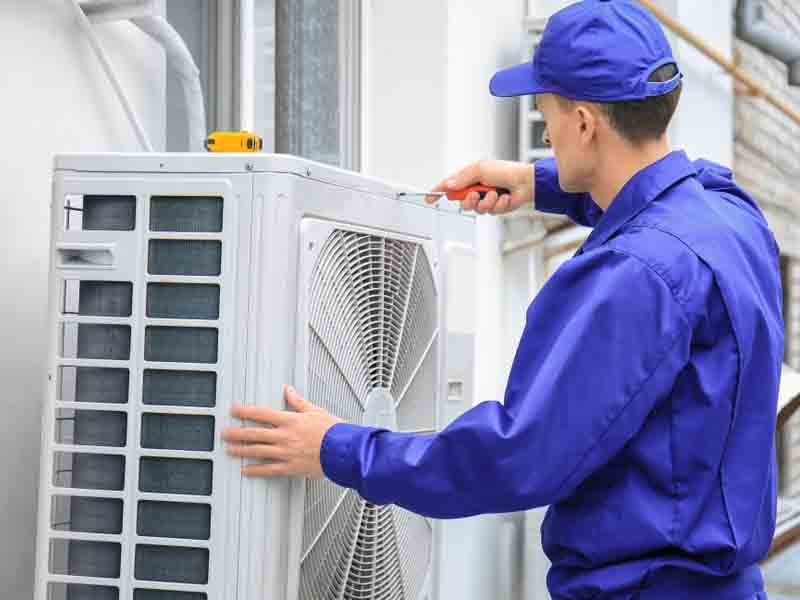 Air Conditioning: Complete Guide
